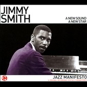 Jimmy Smith (Organ): Jazz Manifesto