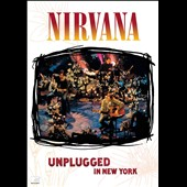 Nirvana (US): Unplugged in New York