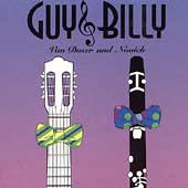 Guy Van Duser: Guy & Billy