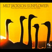 Milt Jackson: Sunflower [Digipak]