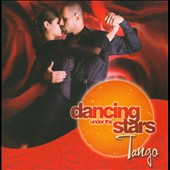 Various Artists: Dancing Under the Stars: Tango