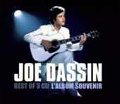 Joe Dassin: Best of 3 CD: L'Album Souvenir [Box]