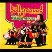 Rafaqat Ali Khan/Bollywood Brass Band: Chaiyya Chaiyya [Digipak]