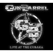Gun Barrel: Live at the Kubana [PA]