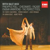 British Ballet Music