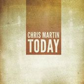 Chris Martin: Today [Slipcase]