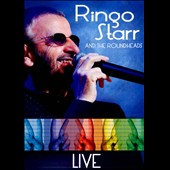 Ringo Starr/The Roundheads: Live [DVD]