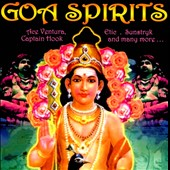Various Artists: Goa Spirits