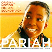 Original Soundtrack: Pariah