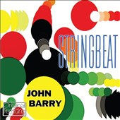 John Barry (Conductor/Composer): Stringbeat