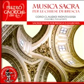 Pietro Gnocchi: Musica Sacra - Magnificats 1&2; Ave Maris Stella, Masses in D & F / Dimitrova, Bessi, Ferrarini, Buratto