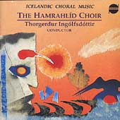 Icelandic Choral Music