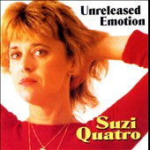 Suzi Quatro: Unreleased Emotion [Bonus Tracks]