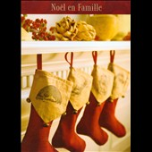 Various Artists: Noël En Famille [CD/DVD]