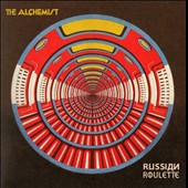 The Alchemist: Russian Roulette [PA] [Digipak]
