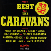 The Caravans: The Best of the Caravans