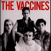 The Vaccines: Come of Age [Digipak]