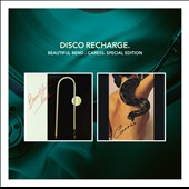 Boris Midney: Disco Recharge: Beautiful Bend/Caress *