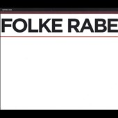 Folke Rabe: What?? [Digipak]