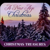Various Artists: A  New Age Christmas: Christmas Treasures
