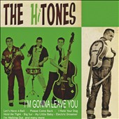 The Hitones: I'm Gonna Leave You