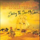 Primus: Sailing the Seas of Cheese [CD/DVD] [Digipak]
