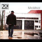 Zo!: ManMade [Digipak] *