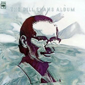 Bill Evans (Piano): Album Plus Three