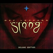 Def Leppard: Slang [Deluxe Edition]