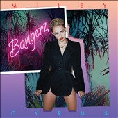 Miley Cyrus: Bangerz [Clean] [Deluxe Edition] *