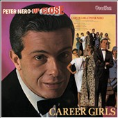 Peter Nero: Career Girls: Up Close
