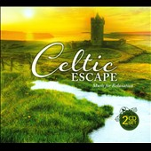 Various Artists: Celtic Escape [Digipak]