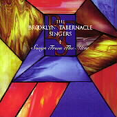 The Brooklyn Tabernacle Choir: Songs from the Altar