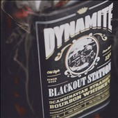 Dynamite (Sweden): Blackout Station
