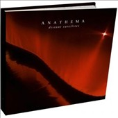 Anathema: Distant Satellites [Deluxe Edition]
