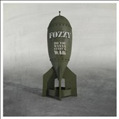 Fozzy: Do You Wanna Start a War [Digipak] [7/22]