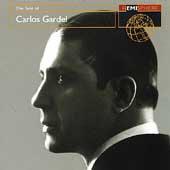 Carlos Gardel: The Best of Carlos Gardel