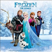 Original Soundtrack: Frozen: The Songs