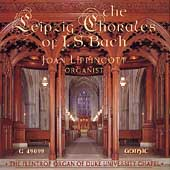 The Leipzig Chorales of J.S. Bach / Joan Lippincott