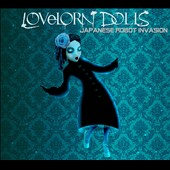 Lovelorn Dolls: Japanese Robot Invasion *