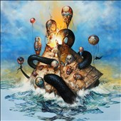 Circa Survive: Descensus [Digipak] *
