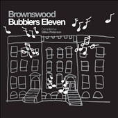 Gilles Peterson: Brownswood Bubblers 11 [Slipcase]