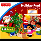 Various Artists: Holiday Fun!: Christmas Sing-Along [Digipak]