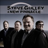 Steve Gulley & New Pinnacle: Steve Gulley & New Pinnacle [3/31]