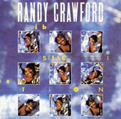 Randy Crawford: Abstract Emotions