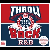 Various Artists: Throwback R&B