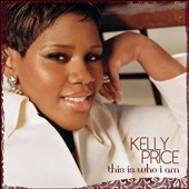 Kelly Price: This Is Who I Am