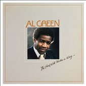 Al Green (Vocals): The Lord Will Make a Way