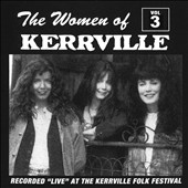 Various Artists: The Women of Kerrville, Vol. 3