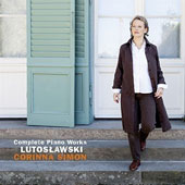 Lutoslawski: Complete Piano Works